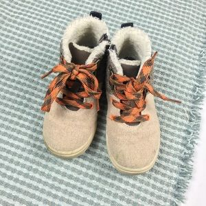 Cat & Jack Toddler Boys Winter Boots size 11
